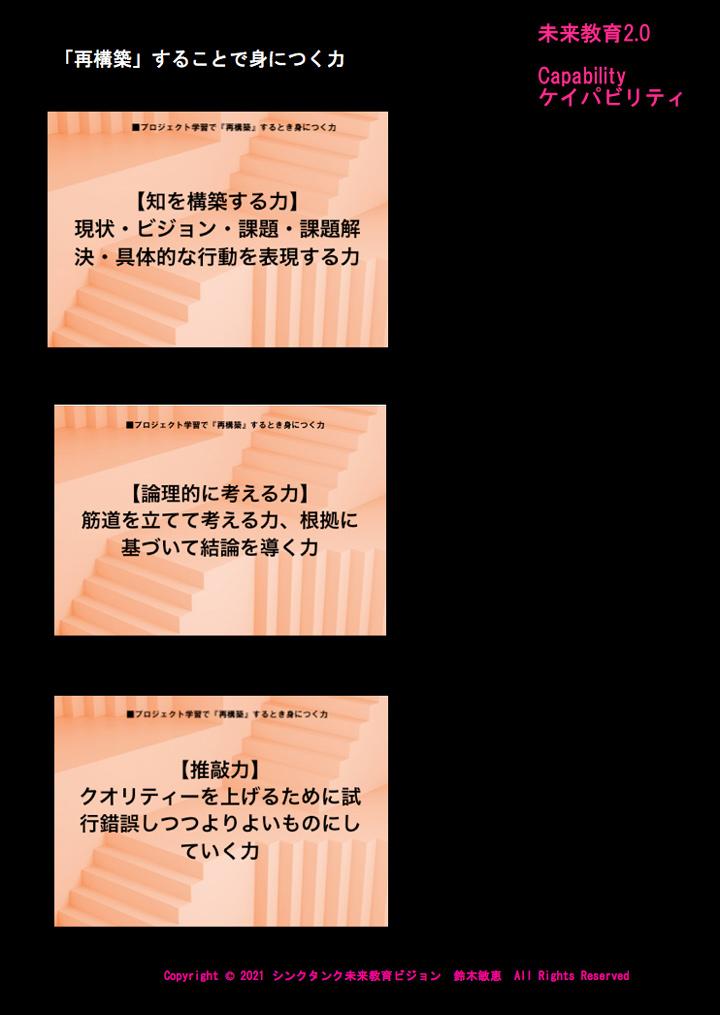 ケイパビリティ・パネル(8)